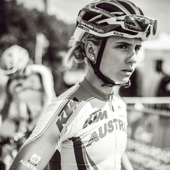 Christina Perchtold, Team CERVELO BIGLA PRO CYCLING